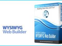 WYSIWYG Web Builder 14.3.1 Crack Download HERE !