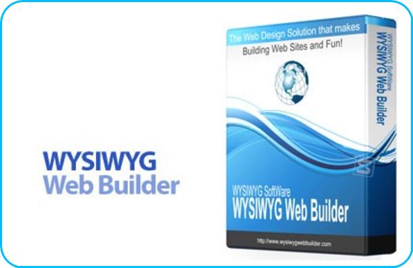 WYSIWYG Web Builder