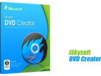 iSkysoft DVD Creator 4.1.0.1 Crack Download HERE !