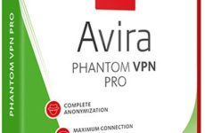 Avira Phantom VPN Pro 2.28.5.20306 Crack Download HERE !
