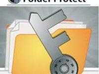 Folder Protect 2.0.6 Crack Download HERE !