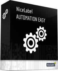 NiceLabel Pro 2017