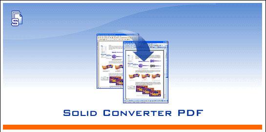 Bajar solid converter pdf + crack