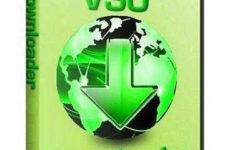 VSO Downloader 5.0.1.51 Crack Download HERE !