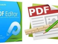 iSkysoft PDF Editor 6.0.2.2152 Crack Download HERE !