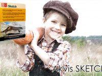 AKVIS Sketch 20.5.3201 Crack Download HERE !
