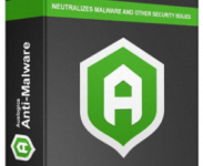 Auslogics Anti-Malware 1.14.0 License Key Download HERE !