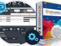 Explaindio Video Creator 3.042 Crack Download HERE !
