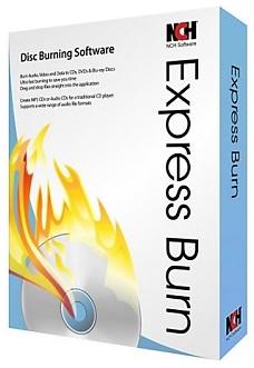 Express Burn Windows