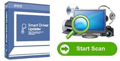 Smart Driver Updater Windows