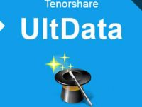 Tenorshare UltData 7.1.0.18 Crack Download HERE !