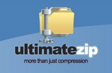 UltimateZip 9.0.1.51 Crack Download HERE !