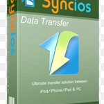 Anvsoft SynciOS Data Transfer 1.6.1 Crack Download HERE !