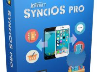 Anvsoft SynciOS Professional 6.2.2 Crack Download HERE !