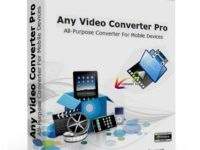 Any Video Converter Professional 6.2.7 Crack Download HERE !
