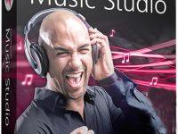 Ashampoo Music Studio 7.0.2.9 Crack Download HERE !