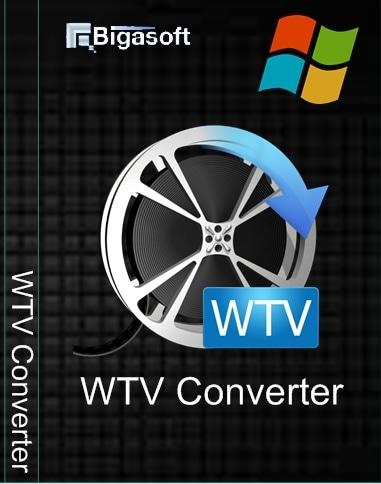 Bigasoft WTV Converter windows