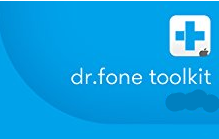 Dr.Fone Toolkit
