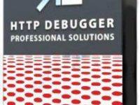 HTTP Debugger 8.8 Crack Download HERE !