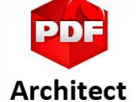 PDF Architect 7.0.21.1534 Activation Key Download HERE !
