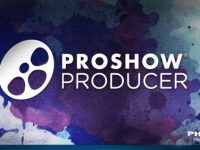 ProShow Producer 9.0.377 Crack Download HERE !