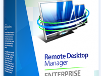 Remote Desktop Manager 14.0.7.0 Crack Download HERE !