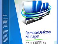 Remote Desktop Manager 12.6.8.0 Crack Download HERE !