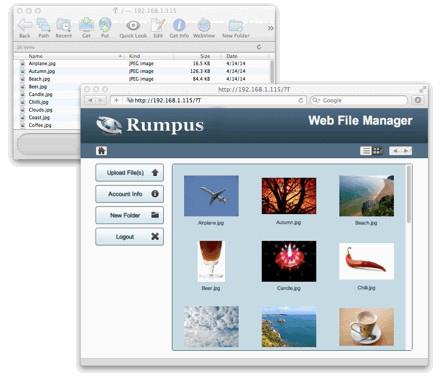 Rumpus Pro