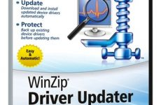 WinZip Driver Updater 5.25.9.12 Crack Download HERE !