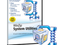 WinZip System Utilities Suite 2.16.1.8 Registration Key Download HERE !