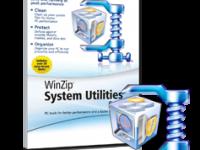 WinZip System Utilities Suite 2.16.1.8 Registration Key Download HERE !