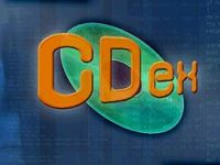 CDex 1.93 Crack Download HERE !