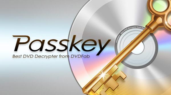 DVDFab Passkey Lite Windows