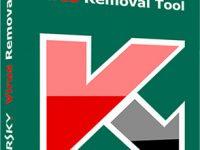 Kaspersky Virus Removal Tool 15.0.19.0 Crack Download HERE !