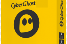 CyberGhost 7.2.4294 Crack Download HERE !