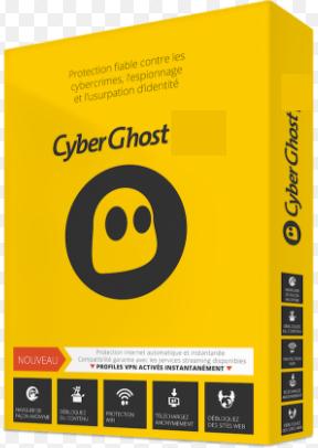 CyberGhost VPN windows