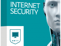 ESET NOD32 Internet Security 12.1.31.0 Crack Download HERE !