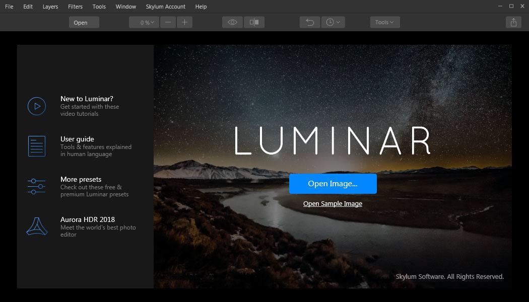 Luminar 4.2.0.5577 Crack Download HERE ! – Crack Software Site