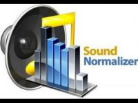 Sound Normalizer 7.99.8 Crack Download HERE !