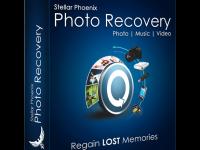 Stellar Phoenix Photo Recovery 8.0.0.1 Crack Download HERE !
