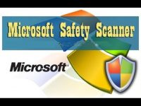 Microsoft Safety Scanner 1.0.3001.0 Portable Download HERE !