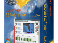 Weather Watcher Live 7.2.145 Crack Download HERE !