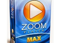 Zoom Player Max 14.1 Build 1410 Crack Download HERE !