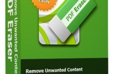 PDF Eraser 1.9.1.4 Crack Download HERE !