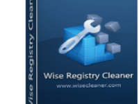 Wise Registry Cleaner Pro 10.2.1.681 Crack Download HERE !