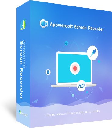 Apowersoft Screen Recorder Pro windows