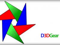D3DGear 5.00 Build 2262 Crack Download HERE !