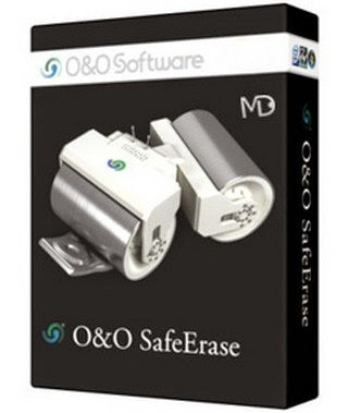 O&O SafeErase Professional windows