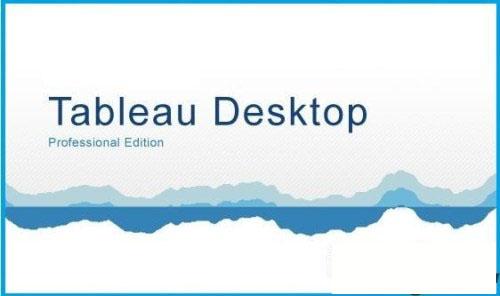 Tableau Desktop