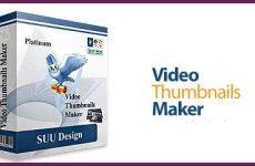 Video Thumbnails Maker Platinum 13.0.0.0 Crack Download HERE !